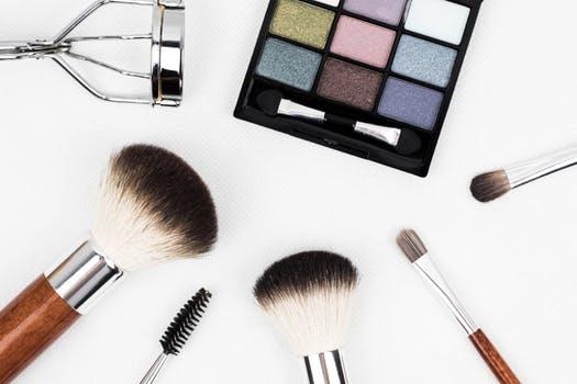 różne kosmetyki